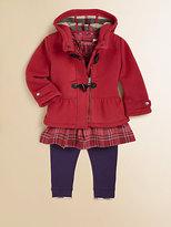 Burberry Infant's Wool Duffle Coat