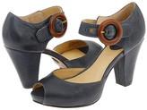 Frye - Kelsey Ankle Strap (Navy)