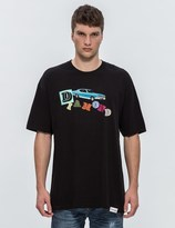 Diamond Supply Co. Classic Photo Print S/S T-Shirt