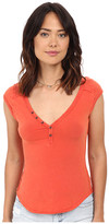 Free People Peaches Henley