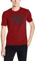 Armani Jeans Men's Logo T-Shirt