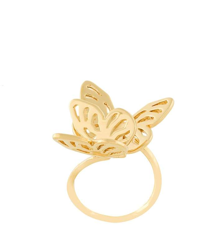 Lara Bohinc Butterfly ring
