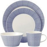 Royal Doulton Pacific 4-pc. Place Setting