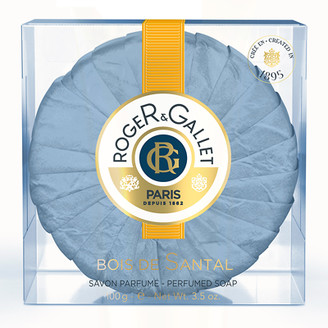 Roger & Gallet Sandalwood Perfumed Soap 100g
