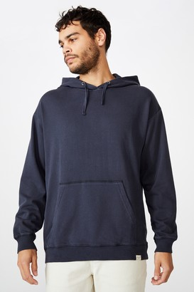 Cotton On Pigment Dyed Oversized Pullover