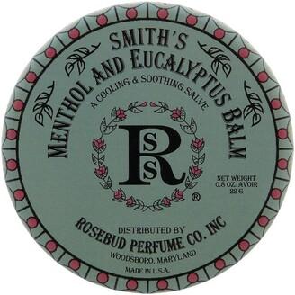 Rose Bud Rosebud Perfume Co. Smith's Menthol & Eucalyptus Balm Tin