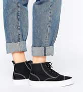 Asos Dakota Lace Up Sneakers