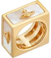 Vivienne Westwood Tomo Ring Ring