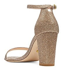 Thumbnail for your product : Stuart Weitzman Nearlynude