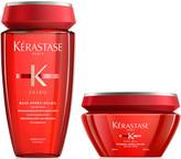 Kerastase Soleil Shampoo and Masque Duo