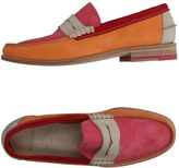 N.D.C. Made By Hand Moccasins
