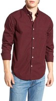Lucky Brand Washed Black Label Woven Shirt