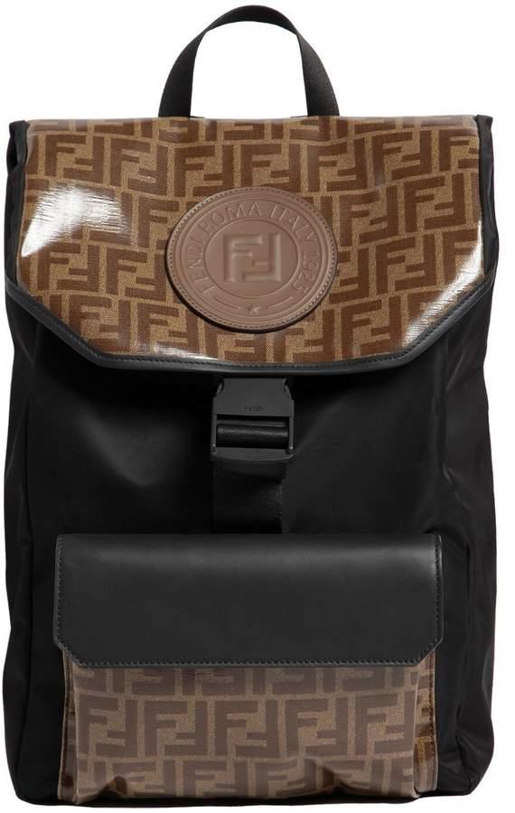 dd319062230f Fendi Men s Backpacks - ShopStyle