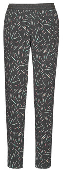 One Step PIETRO women's Trousers in Black