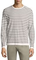 Theory Lebor Cashmere Sweater