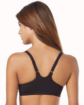 Soma Intimates T-Back Front Close Underwire Bra