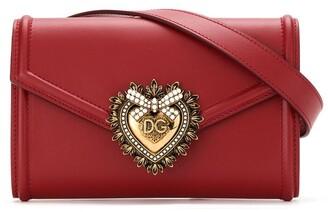 Dolce & Gabbana Sacred heart belt bag