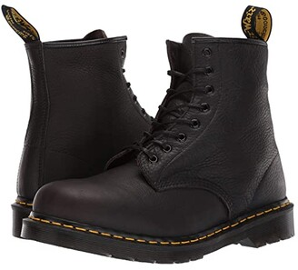 Dr. Martens Made In England 1460 Made In England (Black Abandon) Boots