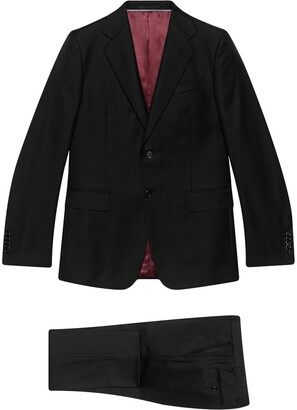 Gucci Two-Pice Formal Suit