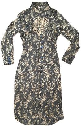 Agent Provocateur Multicolour Dress for Women