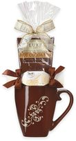 Lindt Holiday Cocoa Mug Gift Set