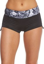 TYR Women's Verona Della Boyshort Bottom 8150656