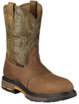 Ariat Men's Workhog Pull-On Composite Toe