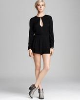 Twelfth St. By Cynthia Vincent by Cynthia Vincent Romper - Long Sleeve