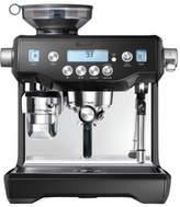Breville NEW BES980BKS the Oracle Espresso Machine: Black