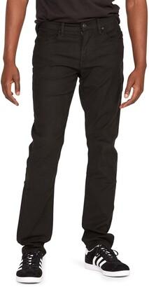 Hudson Jeans Blake Slim Straight Leg Jeans