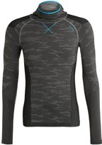 Odlo Evolution Warm Undershirt Black