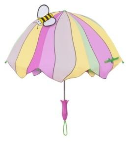 Kidorable Little and Big Girl Lotus Flowers Umbrellas