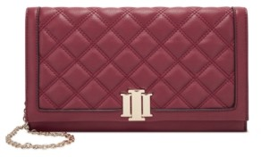 INC International Concepts Inc Jeenn Quilted Clutch, Created for Macy's