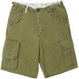 Trovata Military Short