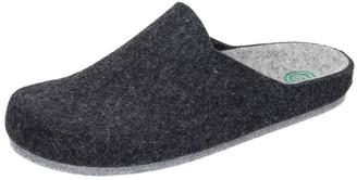Dr. Brinkmann 220215 Men's Slippers Size: 6 UK Grey