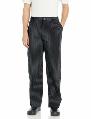 Uncommon Threads Unisex Executive Chef Pant