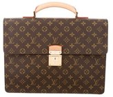 Louis Vuitton Monogram Laguito Briefcase