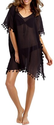 Seafolly Beach Edit Amnesia Kaftan