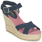 Superdry ISABELLA ESPADRILLE WEDGE SHOE