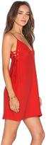 Amanda Uprichard Robin Dress