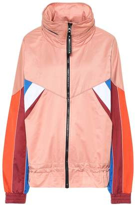 P.E Nation Sonic Boom cotton-blend jacket