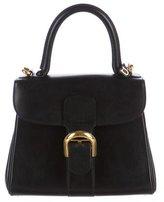 Delvaux Leather Brillant Bag