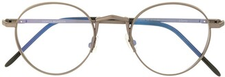 Gentle Monster Liberty D01 optical glasses