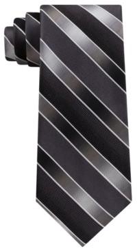 Van Heusen Men's Slim Bold Stripe Tie