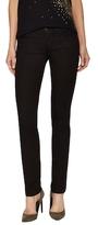 Dolce & Gabbana Embellished Logo Skinny Trouser
