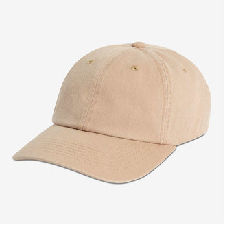 Joe Fresh Men's Baseball Cap, Khaki Brown (Size O/S)