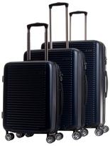 CalPak Tustin Hardside Luggages (Set of 3)
