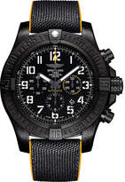 Breitling Xb1210e4/be89 257s+x20d.4 Avenger Hurricane Watch