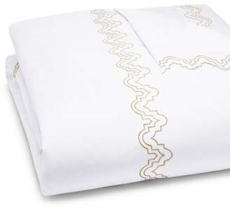 Matouk Soraya Duvet Cover, Full/Queen