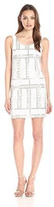 Minuet Women's Seguin Pattern Short